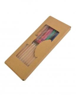 Set matite colorate + pastelli