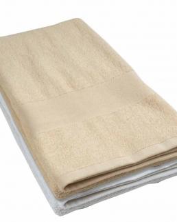 Asciugamano in cotone extra 70 x 140 cm