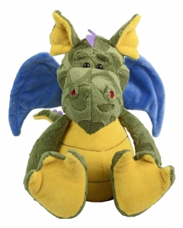 Peluche - Dragon Ragnar