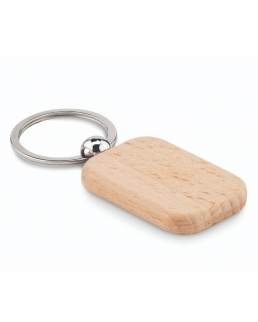 Portachiavi Poty Wood