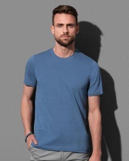 T-shirts girocollo James cotone organico