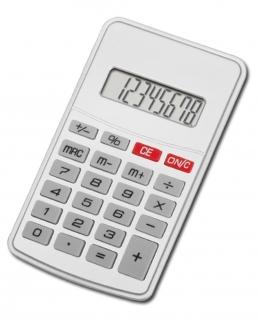 Calcolatrice con display ad 8 cifre Jasper