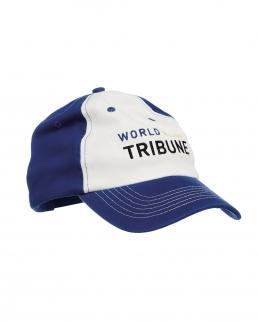 Cappellino 6 pannelli da baseball twill premium