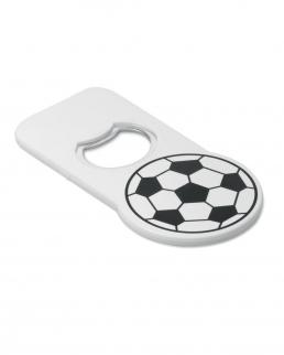 Apribottiglia a forma di pallone da calcio