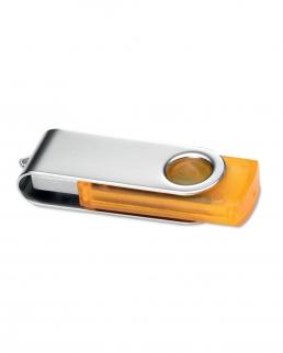 USB flash drive TRANSTECH 1Gb