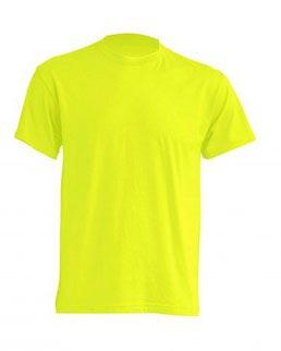 T-Shirt Regular Fluo