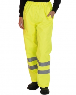 Pantalone Yellow Over