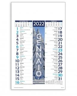 Calendario olandese 4 Stagioni