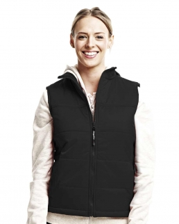 Bodywarmer donna Stage Padded Promo