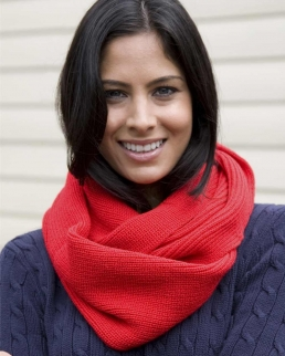 Sciarpa Snood