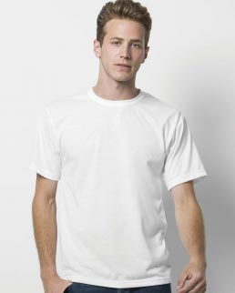 T-shirt uomo Subli Plus