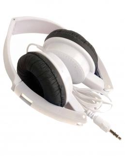 Cuffie stereo pieghevoli