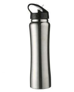 Borraccia con beccuccio pieghevole 500 ml BPA Free