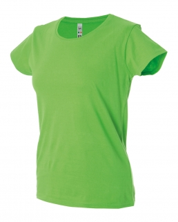 T-shirt girocollo Argentina Lady