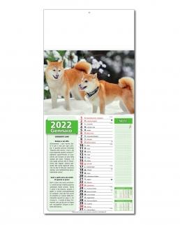 Calendario Calendario Cani E Gatti