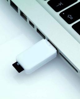 Lettore di Micro SD