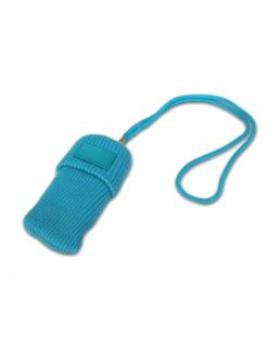 Porta cellulare da collo