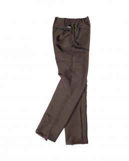 Pantalone elasticizzato da montagna