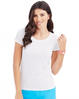 T-shirt Active Cotton Touch