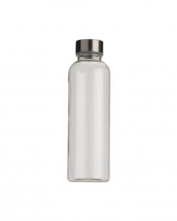 Bottiglia con tappo in acciaio 500 ml