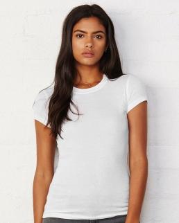 T-shirt Sheer