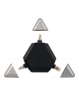 Giraviti a triangolo