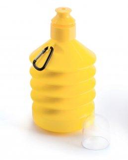 Borraccia pieghevole Luns 600 ml