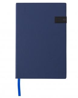 Taccuino formato A5 con USB da 16 GB