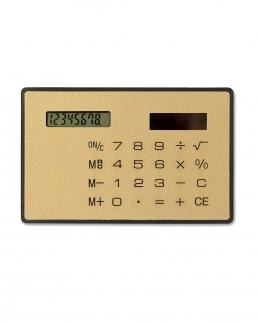 Calcolatrice carta di credito