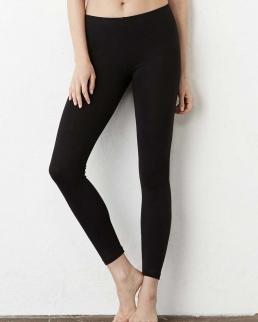 Cotton Spandex Legging