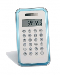 Calcolatrice 8 cifre Culca