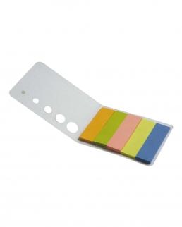 Mini portafoglietti adesivi