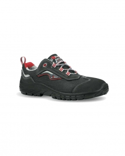 Scarpa in pelle Demon Grip S1P