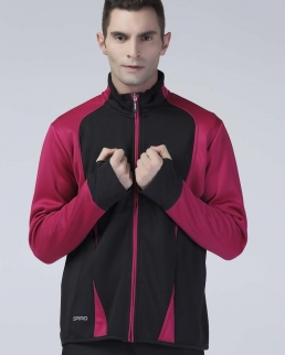 Softshell uomo Freedom