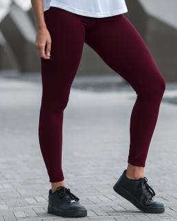 Girlie Cool Workout Legging