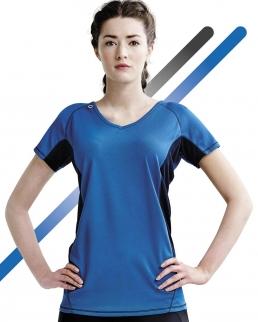 T-Shirt da donna Beijing