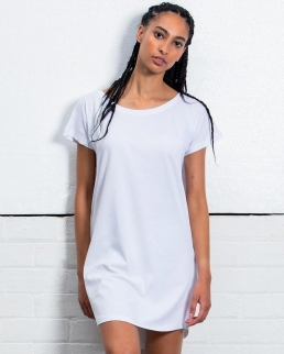 Abito Loose Fit T-dress