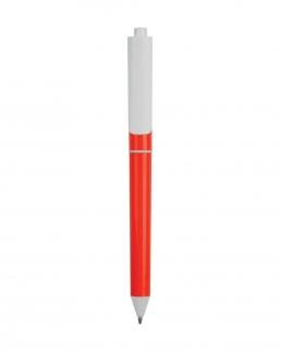 Penna a sfera con chiusura a scatto