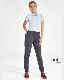 Pantaloni donna da jogging Jake women