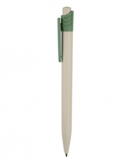 Penna a sfera biodegradabile
