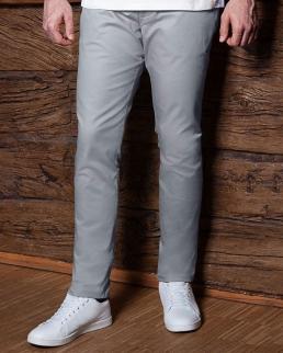 Pantaloni informali da lavoro uomo