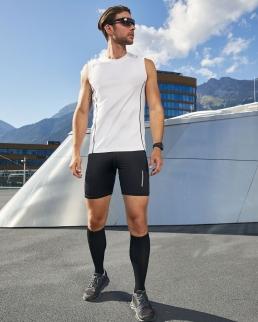 Men's Running Reflex Top