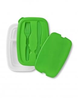 Porta pranzo con presa d'aria Dilunch