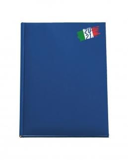 Agenda Giornaliera 15 x 21 con tricolore