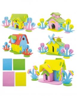 Puzzlein EVA House