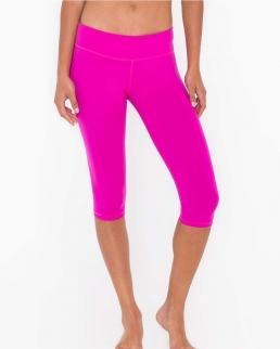 Pantaloni Capri Everyday Fitness