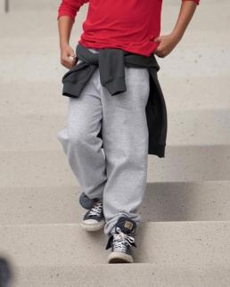 Pantaloni Jogging Junior