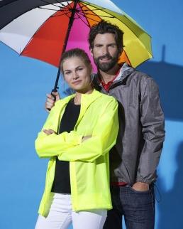Basic Rain Jacket unisex
