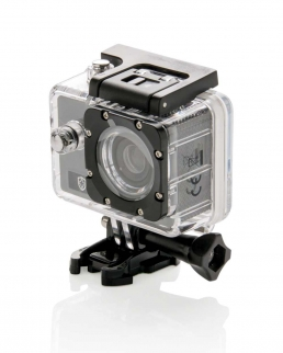 Set action camera Swiss Peak