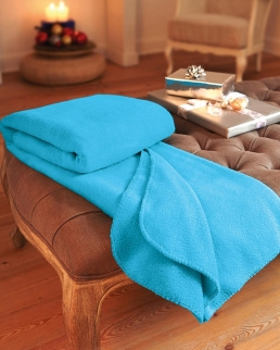 Coperta Fleece Blanket